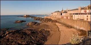 Comment sont appelés les habitants de la ville de Saint-Malo ? Les …