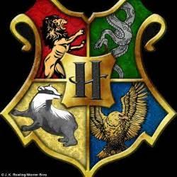 Harry Potter - Dans quelle maison es-tu ?