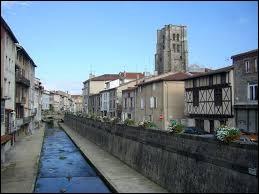 Commençons à Montbrison (Loire), ville où les habitants se nomment les ...