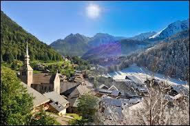 Comment appelle-t-on les habitants d'Abondance (Haute-Savoie) ?
