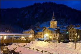 Pouvez-vous me donner le gentilé des habitants de Beaufort (Savoie) ?