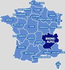 Comment s'appellent-ils en région Rhône-Alpes ? (2)