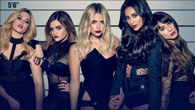 Combien y a-t-il de saisons de Pretty Little Liars ?