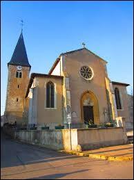 Comment appelle-t-on les habitants de Vandières (Meurthe-et-Moselle) ?
