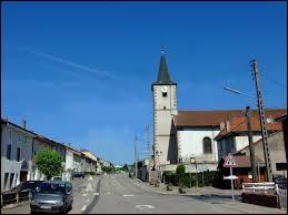 Comment appelle-t-on les habitants de Bertrichamps (Meurthe-et-Moselle) ?