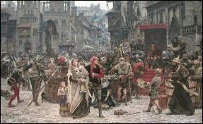 Quel jeu de ballon les Français ont-ils inventé au Moyen-Âge ?