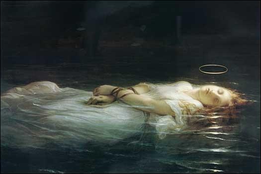 Le réalisme s'oppose au romantisme.