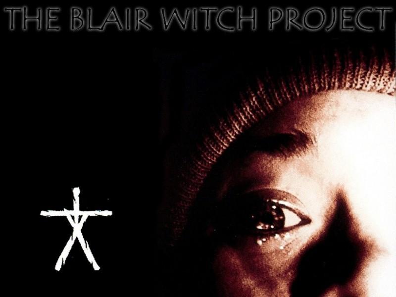 """En quelle année est sorti le film """"Le Projet Blair Witch"""" ?"""