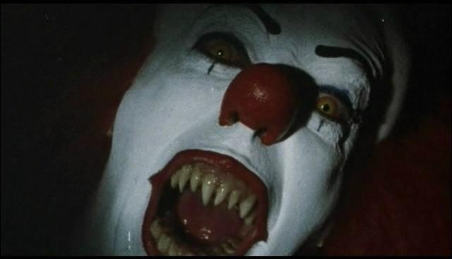 Pour commencer, une question facile : dans quel film trouve-t-on ce clown ?
