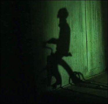 Dans quel film pouvons-nous voir cette ombre ?