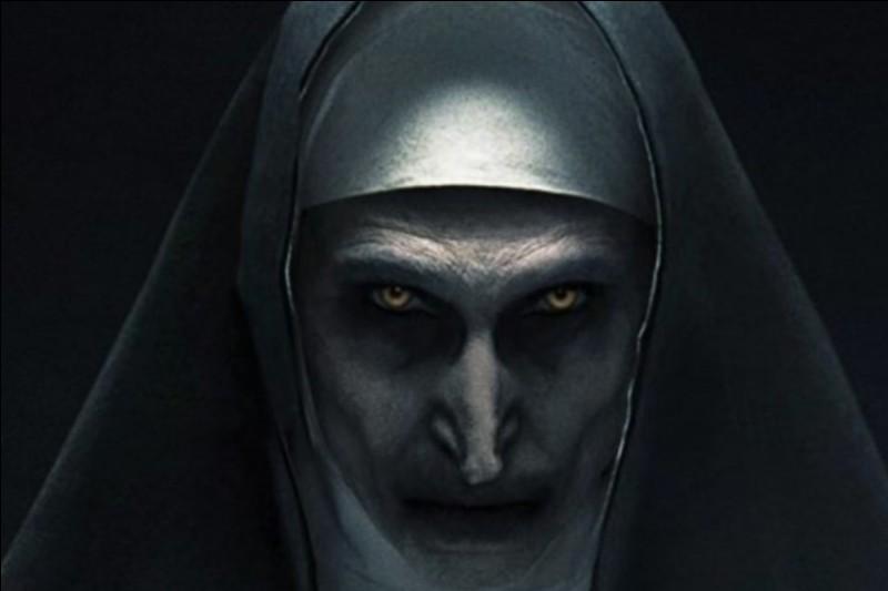 """Comment est mort ce personnage de """"La nonne"""" ?"""