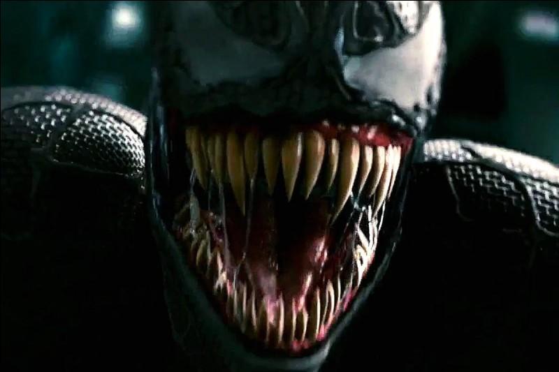"""De base, qui est ce personnage du film """"Venom"""" ?"""