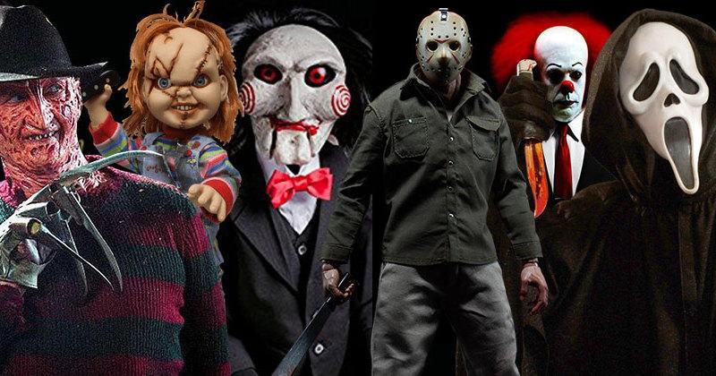 Les films d'horreur