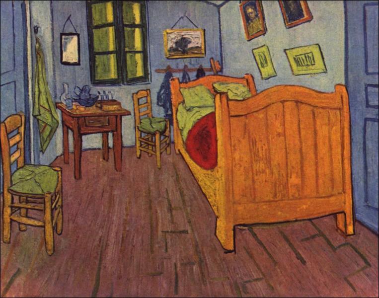 Van Gogh fut l'un de ces 'artistes maudits'. Comment est-il mort ?