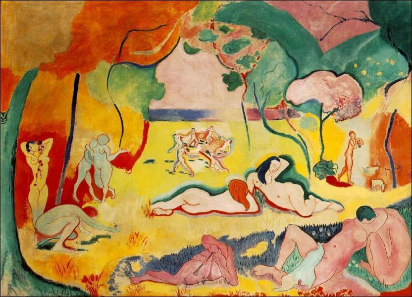 Quel peintre est le précurseur, et sans doute la figure la plus importante, du fauvisme ?