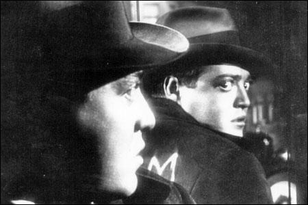 L'expressionnisme touche aussi de nombreux autres domaines artistiques, comme le cinéma. Cochez l'un des réalisateurs expressionnistes les plus célèbres.