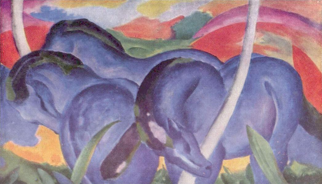 L'Art (19) - L'expressionnisme