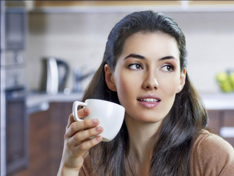 Aimes-tu le thé ?