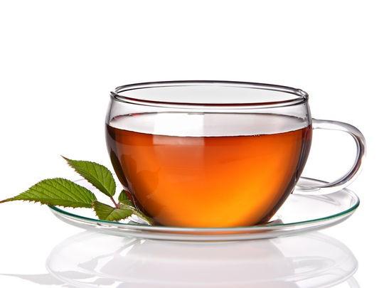 Quel est le goût de ton thé ?