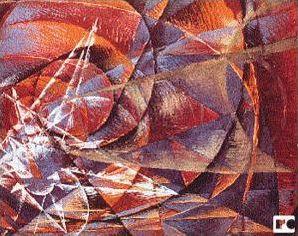 L'Art (22) - Le futurisme
