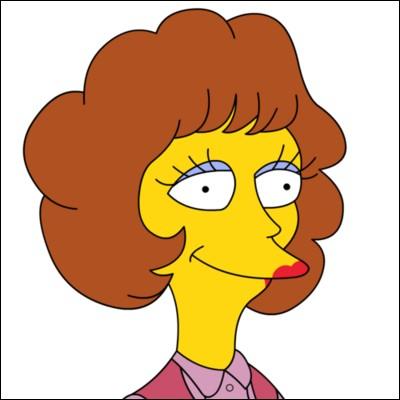 Comment est morte Maude Flanders ?