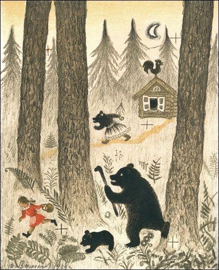 L'ours baribal est un ours :