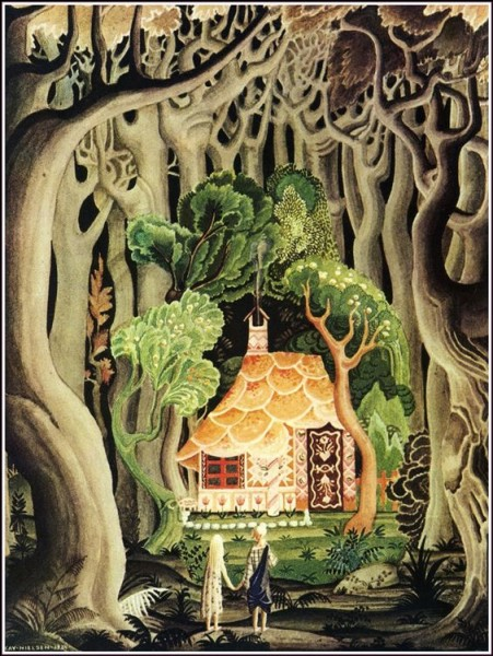 La taïga est une forêt :