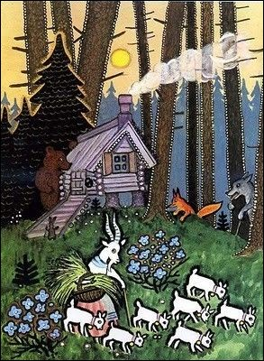 Dans le livre de Daudet, comment s'appelait la chèvre de Monsieur Seguin ?