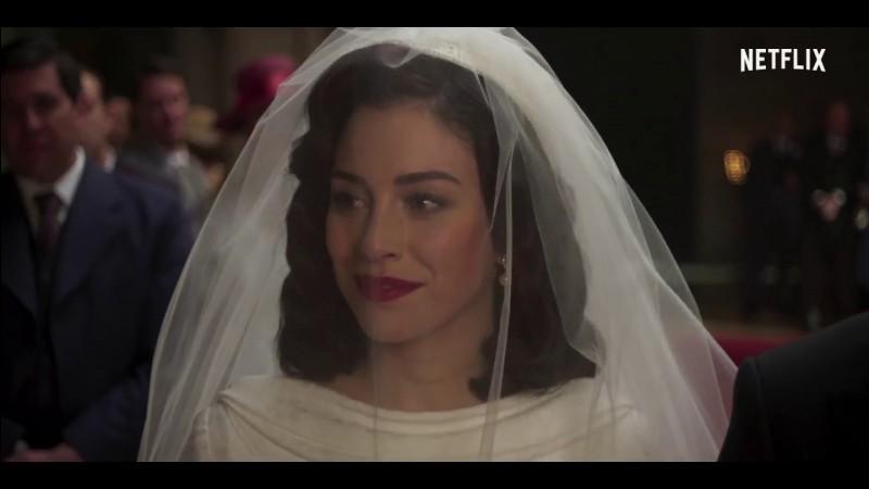 Que se passe-t-il lors de son mariage ?