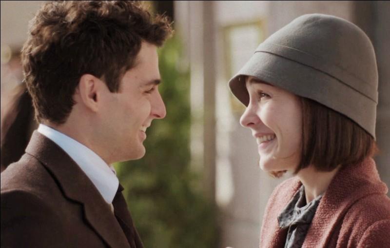 Qui empêche l'union entre Pablo et Marga ?