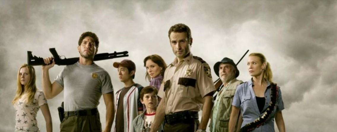The Walking Dead - Saison 1