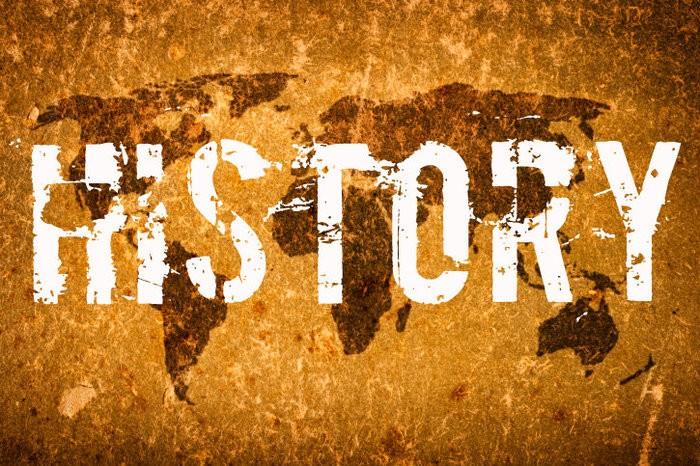 Les grandes dates de l'histoire (1/5)