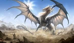Un quiz sur les dragons