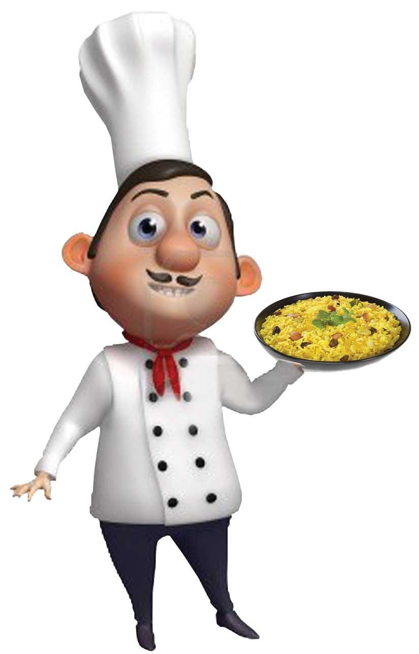 Le grand cook show