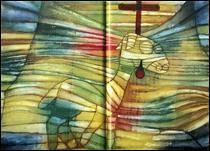 """Qui a peint """"L'agneau"""" ?"""
