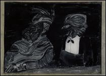 Surréalisme (1) - Peinture
