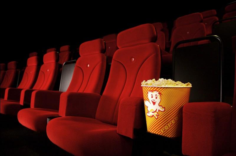 Quel film aimes-tu parmi ceux-ci ?