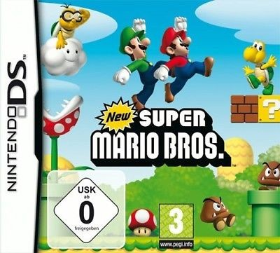 Boss de « New Super Mario Bros »
