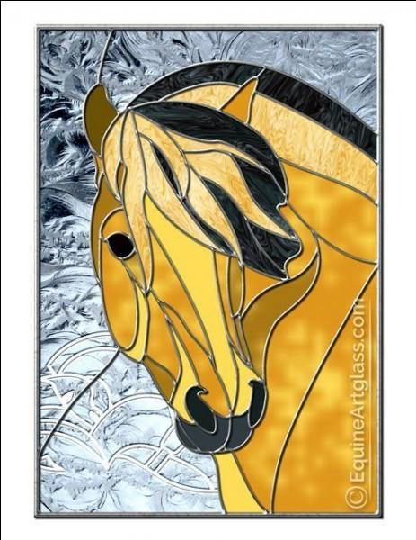 Quel était le nom du cheval du Cid ?