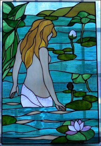 Dans la chanson de Michel Sardou, qui a plongé nue dans un lac du Connemara ?