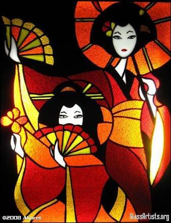 Que sont les geisha au Japon ?