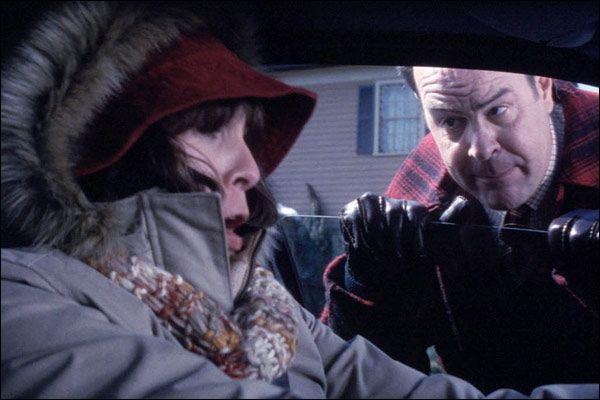 Qui est cette actrice dans un Noël de folie de Joe Roth ?