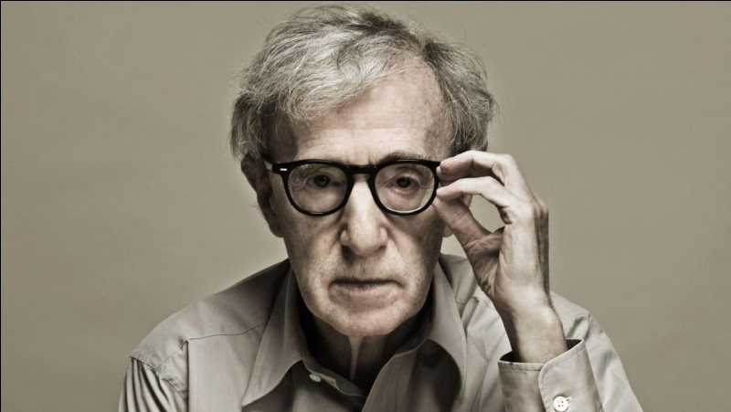 Woody Allen n'a jamais trouvé de lien entre la taille et ...