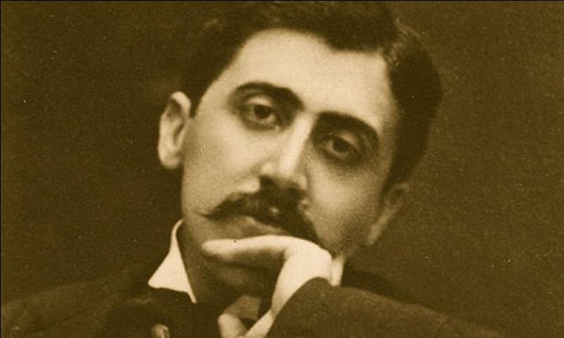 Pourquoi Marcel Proust disait-il qu'il est vraiment rare qu'on se quitte bien ?