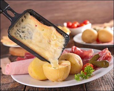 Quelles pommes de terre choisirez-vous pour votre raclette ?