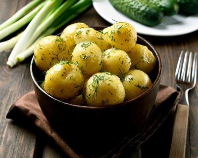 Les patates sont à l'honneur !