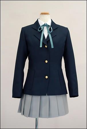 De quel animé provient cet uniforme ?