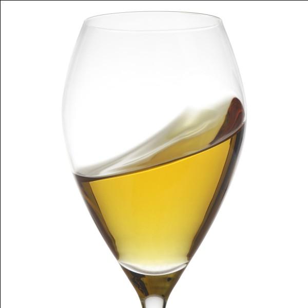 Ces régions ne sont pas connues uniquement pour leur nourriture. On y trouve également beaucoup de boissons différentes. Laquelle de ces propositions est un vin d'Alsace ?
