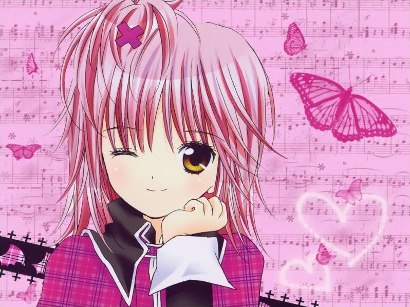 Shugo Chara Personnages