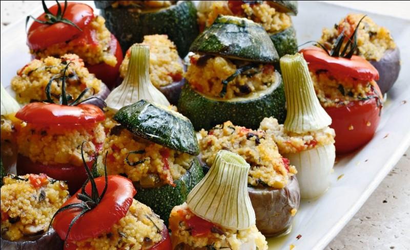 Quel est le nom de ce plat provençal ?